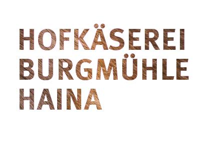 Hofkäserei Burgmühle Haina